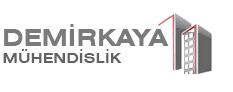 Demirkaya Mühendislik Logo